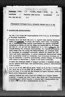 Luftlageberichte von 1 Mai 1943 - 13 August 1943