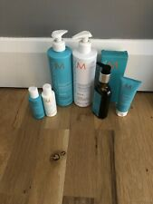 💗Moroccanoil Shampoo Conditioner Mask Oil 500ml Bundle Please See Description💗