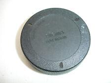 Sigma Rear Lens Cap LCR-NA II -  Nikon F / AF mount