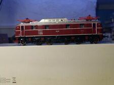 Trix DC H0 22919 Elektrische locomotief serie E 19.1 HO/DCC sound