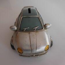 Tirelire FIAT 500 résine mobilier vintage art déco design XXe PN France N3003