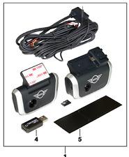Brand New Genuine Mini Advanced Car Eye 2.0 66212457701