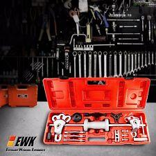 EWK Auto 9 Way Slide Hammer Front Wheel Hubs & Rear Axles Bearing Puller Set