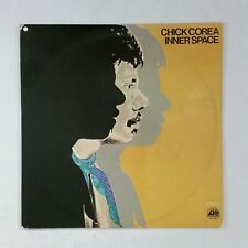 CHICK COREA Inner Space SD2305 Dbl LP Vinyl VG++ Cover VG+ GF