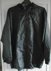 Raincoat Kagool size L
