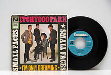 """Small Faces         Itchycoo Park       Columbia 23 586        7 """"      VG # A"""