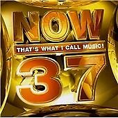Various Artists - Now That's What I Call Music! 37 [UK] (1997)