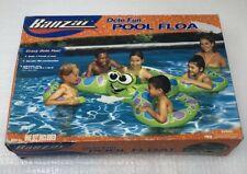 Banzai Octo Fun Pool Kids Float NIB