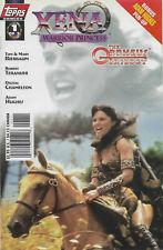 XENA WARRIOR PRINCESS - Orpheus Trilogy (1998) #1 PHOTO - Back Issue (S)