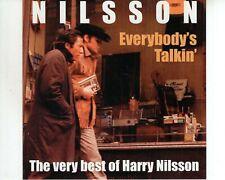 CD HARRY NILSSONeverybody's talkinEX+ (A3337)