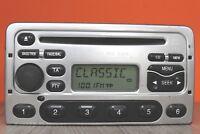 FORD 6000 RADIO CD PLAYER TRANSIT FOCUS MONDEO PUMA FIESTA ESCORT CAR STEREO