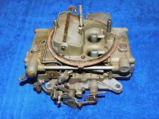 1965-1968 Ford Shelby Mercury 289 Hipo 352 428 P/C 4V HOLLEY CARBURETOR 4548-S
