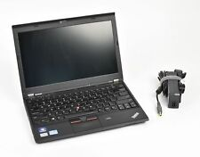 Lenovo ThinkPad X230 Model 2324 i5-3320M 2.6GHz/8GB/128GB SSD/Webcam Windows 7