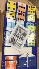 Complete Math Kit For Grade 1-2 Huge savings
