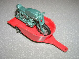 1960'S MATCHBOX CARS Lesney - Made in England - see pictures and description