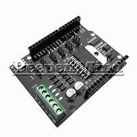 Arduino L298NH 2A H-Bridge Dual Channel DC Motor Driver Shield Module Than L298P