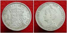 Netherlands - 1 Gulden 1910