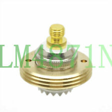 "NMO Mount connector 5/8"" hole adapter UHF/VHF for Motorola gp88 Gp68 Car Antenna"