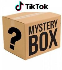 Hype House Tik Tok Themed Suprise Box Mystery New Limited Birthday Free Postage