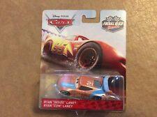 Disney Cars 3 Fireball Beach Racers - Ryan Inside Laney