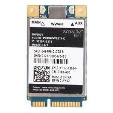 Dell DW5804 4G LTE WWAN Mobile Broadband 01YH12 E371 Wireless PCI-E 3G/4G Card