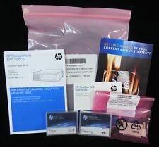 Hewlett Packard, Dat 72 Ext Accy Kit Dw0101-6001