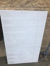 Skamol Calcium Silicate Board 225 size 1000x610x25mm  wood stove fireplace