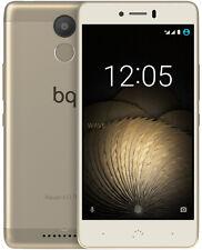 Teléfonos móviles libres blancos BQ Aquaris 2 GB