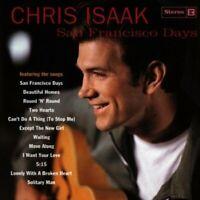 San Francisco Days - Isaak, Chris - EACH CD $2 BUY AT LEAST 4 1993-04-13 - Repri