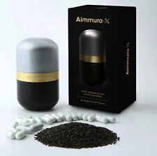 Aimmura-x Dietary Black Sesame Extract Lowers Cholesterol Fat Supplement 60 Caps