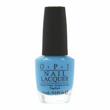 Opi Nail Lacquer Brights Collection Nlb83 - No Room For The Blues Brand New