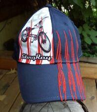 1968 Schwinn Stingray Snapback Hat Vintage Bicycle Adjustable Cap