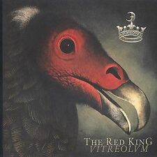 THE RED KINGVitreolvm CD ORDO EQUILIBRIO GOTHIC MASTERPIECE