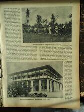 1905 Übung der Schutztruppe in Daressalam Ostafrika Landwirtschaftliche Ausstell