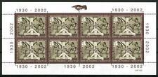 SWITZERLAND - SVIZZERA - 2002 - Ultimo franc. stamp. dalla Tipogr. delle Poste -
