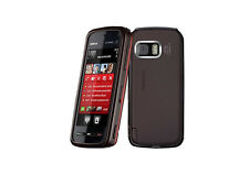 Nokia XpressMusic 5800 - RED (Unlocked) Smartphone WIFI GPS