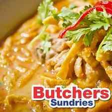 250g of Tasty Thai Glaze Marinade / Meat Rub / Butchers-Sundries