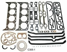 1975-1985 CHEVY GM 305 5.0L FULL COMPLETE REBUILD GASKET SET KS2644 KS2619