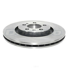 Disc Brake Rotor Front Pronto BR34143