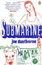 Submarine,Joe Dunthorne