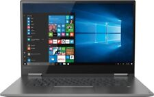 New Lenovo Yoga 730 81CU0009US 15.6'' FHD Touch Laptop i7-8550U 8GB 256GB SSD