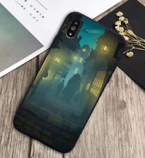 Harry Potter iphone 12 Case Diagon Alley Hagrid Hogwarts