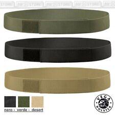 Cintura in Nylon a Strappo Senza Fibbie VEGA HOLSTER 2V63 Cordura Regolabile