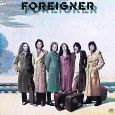 Foreigner - foreigner NEW CD