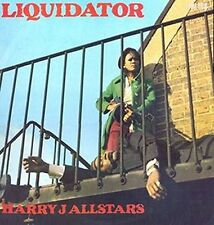 HARRY J ALL STARS - LIQUIDATOR  VINYL LP NEU