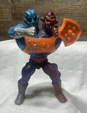 Vintage MOTU Masters of the Universe Two-Bad He-Man Action Figure 2Bad Too 1984