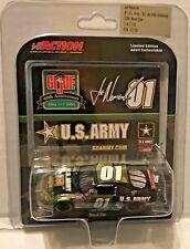 Joe Nemechek 2004 Action 1/64 #01 U.S. ARMY GI JOE 40th Anniversary NASCAR New