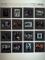 Lot 16 Trading Places Movie 35mm Photo Slide Transparencies Vtg Press Kit Promo