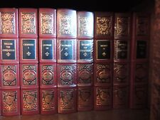 RICHARD THE LION-HEARTED Easton Press  NEW SEALED RARE!