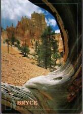 (rhs) Bryce Canyon National Park: Hoodoos